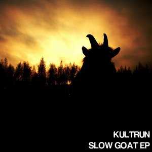 Image for 'Slow Goat EP'