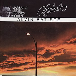 Image for 'Marsalis Music Honors Alvin Batiste'