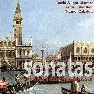 Imagem de 'Sonata in C Minor, Op. 2, No. 3: I. Allegro'