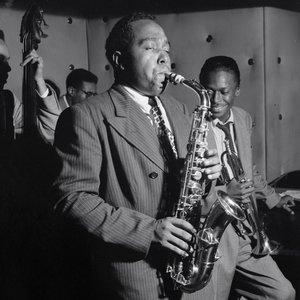 Image for 'Charlie Parker & Miles Davis'