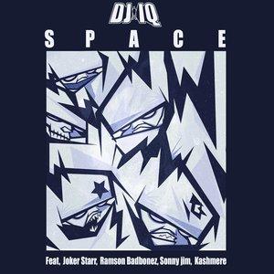 Imagen de 'Deep Space'