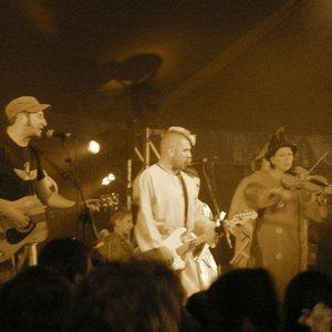 Bild för 'Pronghorn'