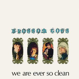 Image pour 'We Are Ever So Clean'