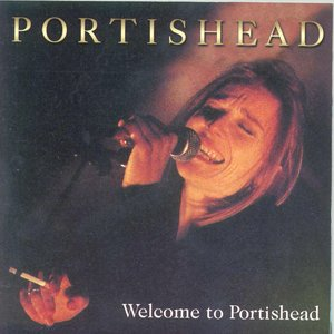 Image for 'Welcome to Portishead'
