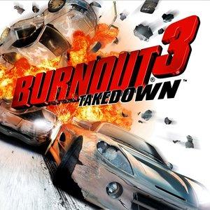 Image for 'Burnout 3: Takedown'