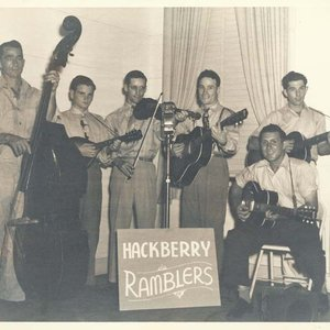 Image for 'The Hackberry Ramblers'