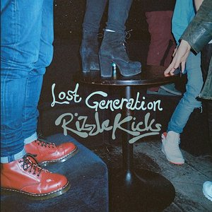 Image for 'Lost Generation'