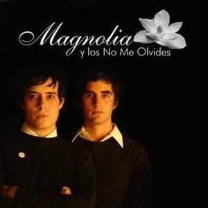 Image for 'Magnolia Y Los No Me Olvides'