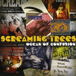 Imagem de 'Ocean Of Confusion - Songs Of Screaming Trees 1990-1996'