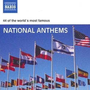 Image for '44 Of the World's Most Famous National Anthems'