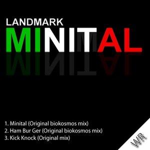 Bild für 'Minital EP'