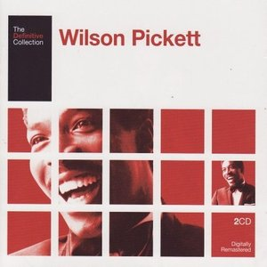 Image for 'The Definitive Wilson Pickett'