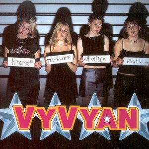 Image for 'Vyvyan'