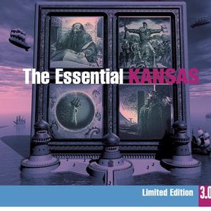 Image for 'The Essential Kansas 3.0'