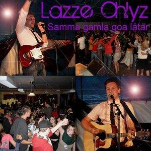 Image for 'Samma gamla goa låtar'