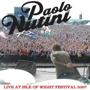 Image for 'Live At Isle Of Wight Festival 2007'