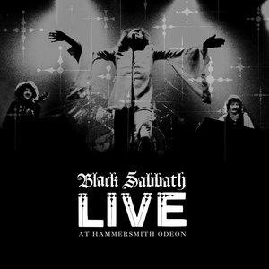 Bild für 'Live At Hammersmith Odeon'