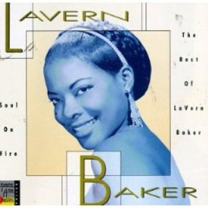 Image for 'Soul on Fire: The Best of LaVern Baker'