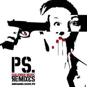 Image for 'PS. [Remixez]'