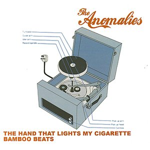 Image for 'The Hand That Lights My Cigarette'