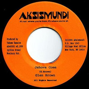 Image for 'Jahova Come'
