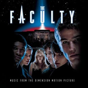 Image for 'The Faculty (Music From The Dimension Motion Picture)'