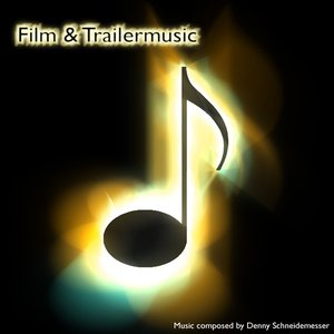 Image for 'Film & Trailermusic (First Attempts at Music)'