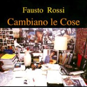 Image for 'Cambiano le cose'