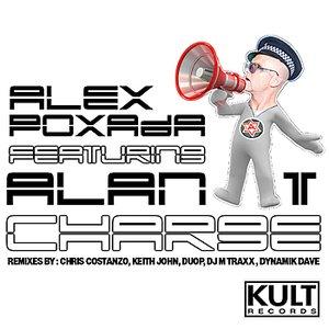Bild für 'Charge (Part 2) (Dj M Traxx Deep Circuit Remix)'