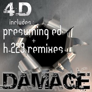 Image for 'Damage EP'