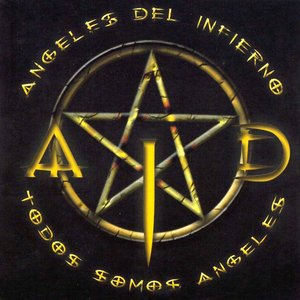 Image for 'Todos somos angeles (intro)'