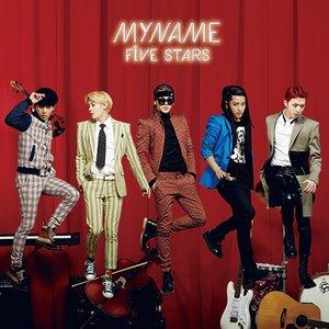 Bild för 'FIVE STARS'