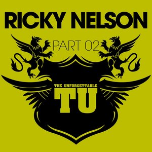 Image for 'The Unforgettable Ricky Nelson (Part 2)'