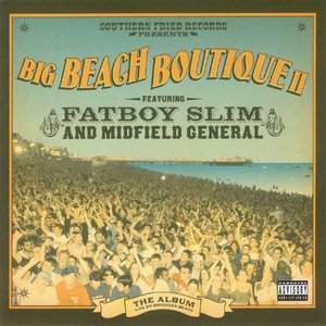 Image for 'Big Beach Boutique II'