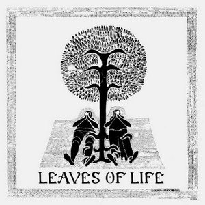 Image for 'Leaves Of Life'