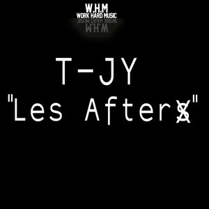 Image for 'Les Afters'