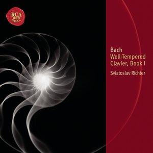 Bild für 'Bach: Well-Tempered Clavier Book I'