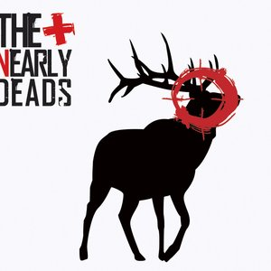 Image for 'The Nearly Deads EP'