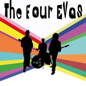 Image for 'The Four Evas'