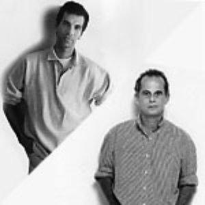 Bild för 'Celso Fonseca & Ronaldo Bastos'