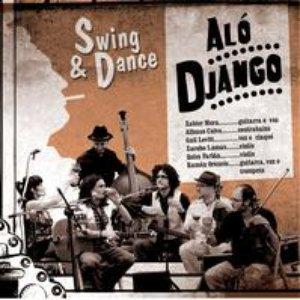 Image for 'Aló Django'