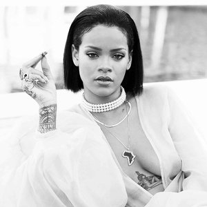 Image for 'Rihanna'