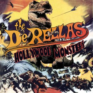 Image for 'Hollywood Monsters/ 12 tracks  (26/08/2008 17:11:24)'