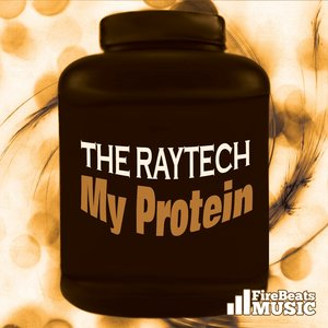 Image for 'My Protein'