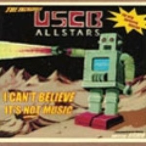Image for 'I Cant Believe It´s Not Music'