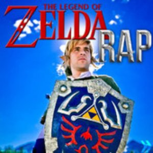 Immagine per 'The Legend Of Zelda Rap'