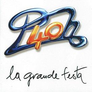 Image for 'La grande festa'