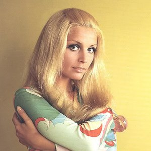 Image for 'Patty Pravo'
