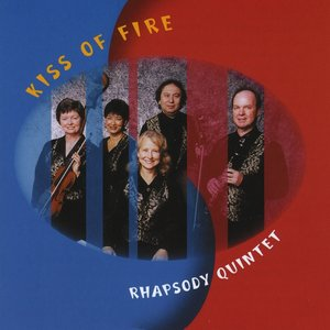 Image for 'Kiss of Fire'