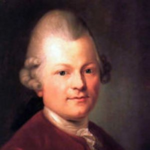 Image for 'Gotthold Ephraim Lessing'
